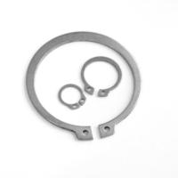 Metric External Circlips Stainless Steel