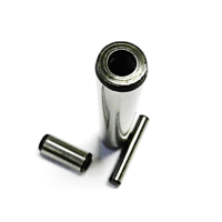 Extractable Dowel Pins Hardened & Ground