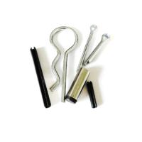 Engineering Pins & Keys
