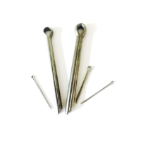 Stainless Steel Split Cotter Pins