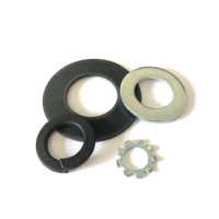 Disc Springs & Washers