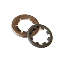Push-On Fasteners / Fixings