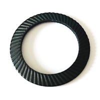 Light Duty Serrated Safety Washers 'S' Type