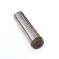 Solid Dowel Pins Hardened & Ground